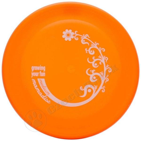 Mama disc medium (orange)