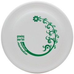 Mama disc medium (white)