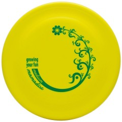 Mama disc medium (yellow)