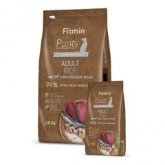 Fitmin Purity Adult Fish & Venison