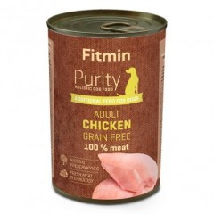 Fitmin tin Purity chicken