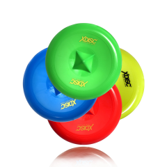 XDisc SET 4 pc