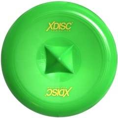 Xdisc Like a freestyle pro