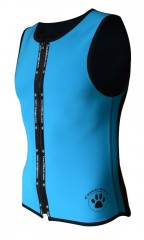 CzechBlack Vault vest EASY blue