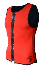 CzechBlack Vault vest EASY red