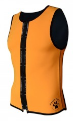 CzechBlack Vault vest EASY yellow