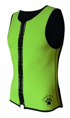 CzechBlack Vault vest EASY lime