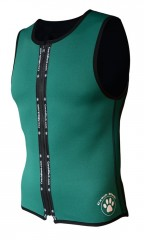 CzechBlack Vault vest EASY green